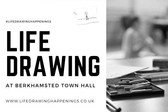 Berkhamsted Town Hall sessions